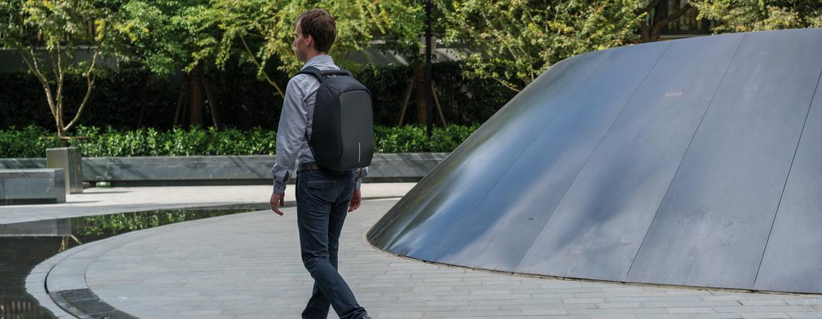 Антикражные рюкзаки