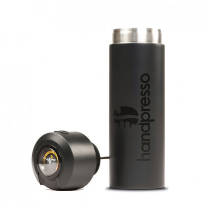 Handpresso Pump black Thermoflask