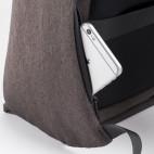 рюкзак LEXON EVE, черный